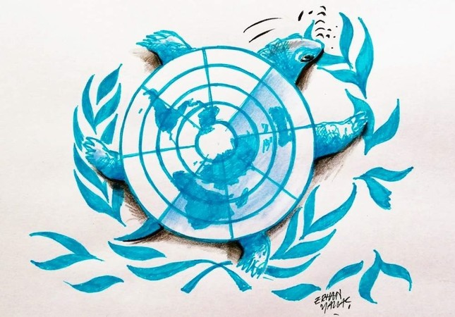 Reviving the UN spirit