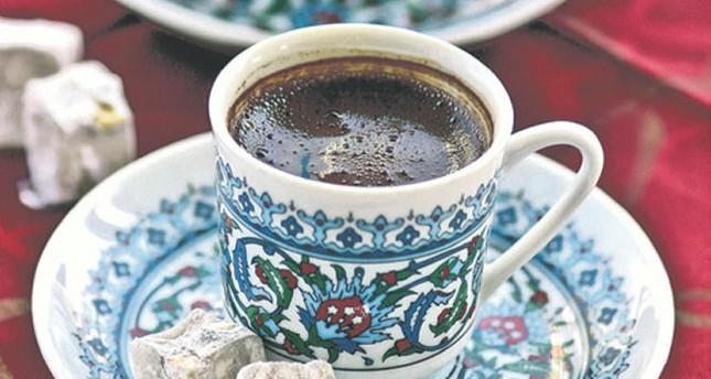 65 verschiedene Geschmäcker und Aromen im türkischen Mokka entdeckt
