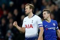 Spurs present Solskjaer with biggest Man United test yet