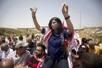 Palestinians outraged as Israel rearrests MP Khalida Jarrar