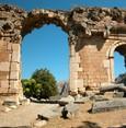 اكتشاف حلبة مصارعة أثرية يسلط الضوء على تاريخ اللعبة في تركيا