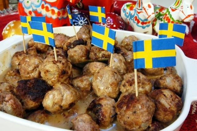 The restaurant in Hyderabad will be Ikea's largest and will cater to local tastes, with religious sensitivities in India dictating that beef and pork, staples of Swedish meatballs, will not be served.