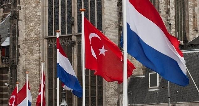 Турция и Нидерланды возобновят дипотношения