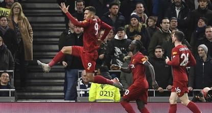 Manchester United seeks to halt Liverpool again