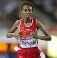 IAAF bans Abeylegesse for 2 years over doping