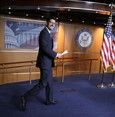 US House Speaker Ryan eyeing exit from Congress