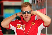 Now or never for Vettel in F1 title battle with Hamilton