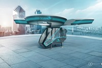 Turkey's first flying car prototype unveiled