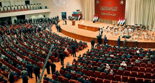 قائمة الصدر في البرلمان العراقي تطالب العبادي بالاستقالة على خلفية أزمة البصرة