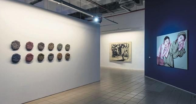New Istanbul exhibit focuses on artistic representation