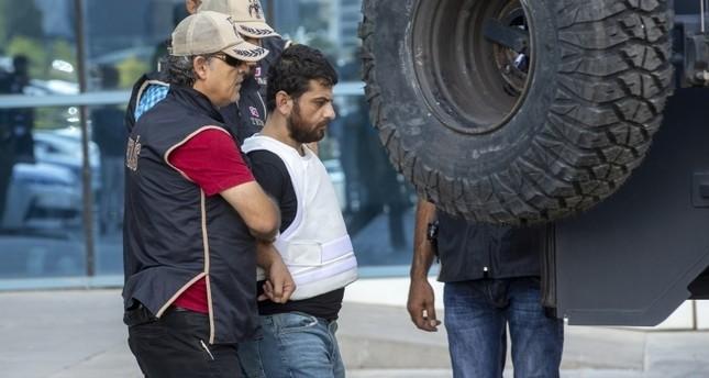 مخطط هجوم ريحانلي يكشف معلومات هامة للمخابرات التركية