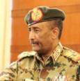 Burhan sworn in as head of Sudan's sovereign council