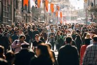 Каждый 4-й турист в Стамбуле — из арабских стран