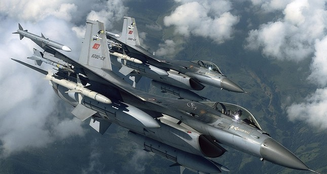45 PKK-Terroristen vergangene Woche bei Anti-Terror-Einsätzen getötet