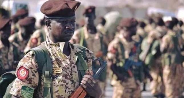 السودان يعلن أنه يعيد النظر في مشاركته ضمن التحالف العربي في اليمن