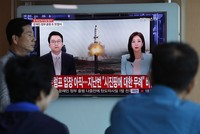 US, Russia express concern over North Korea missile test