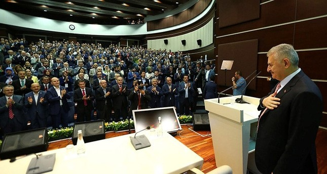 حزب العدالة والتنمية التركي.. مسيرة 15 عاماً حافلة بالنجاحات والأحداث