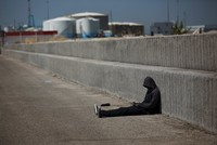 Zero tolerance policies toward the most vulnerable