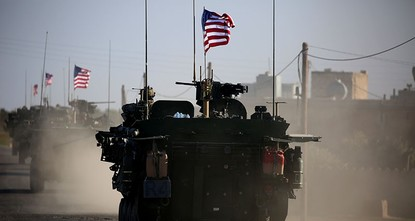 pThe U.S. military will remain in northern Syria even after Daesh terrorists are cleared from the region, and it has set up bases in northern Syria that may be alternative to Turkey, the...