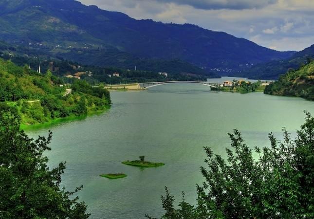 Black Sea's hidden paradise opens doors to tourism