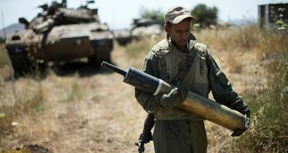 pDer ehemalige israelische Verteidigungsminister Moshe Ya'alon erklärte am Samstag, dass sich Daesh-Terroristen einmal über einen Angriff auf die israelischen Verteidigungskräfte (IDF) in Syriens...