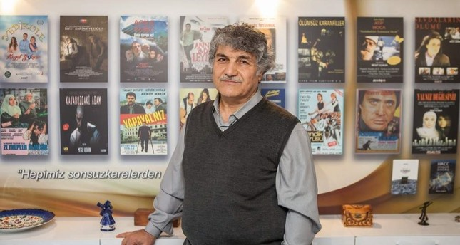 Mesut Uçakan: An Islamic existentialist in cinema