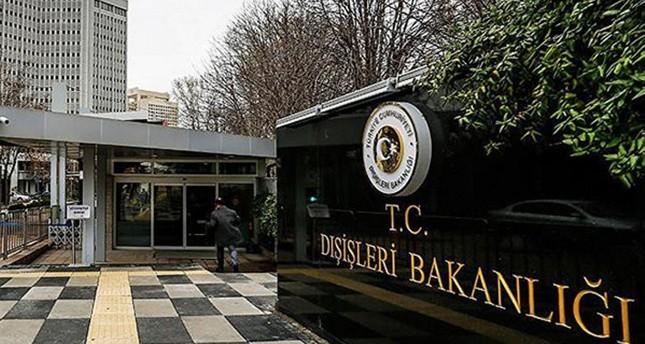 أنقرة ترفض تحذيراً أمريكياً بشأن السفر إلى جنوب شرقي تركيا