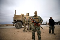Kremlin tells YPG to withdraw or 'be mauled' by Turkish army