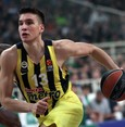 Kings ink record rookie deal with Fener's Bogdanovic