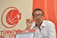 Former NBA star Hidayet Türkoğlu sits for presidency of Turkish Basketball Federation