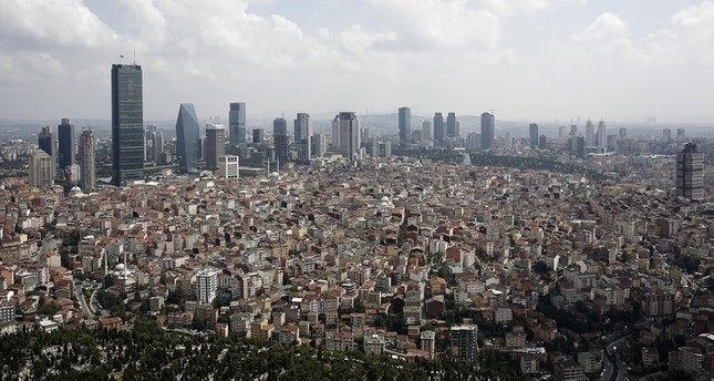 Turkish house sales to foreigners up 151 pct in Sept.