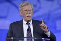 Bolton, too, acknowledges link between YPG and PKK