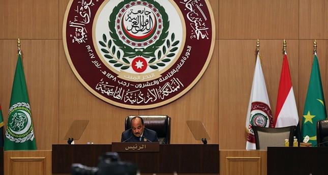 السعودية تستضيف القمة العربية القادمة بعد اعتذار الإمارات
