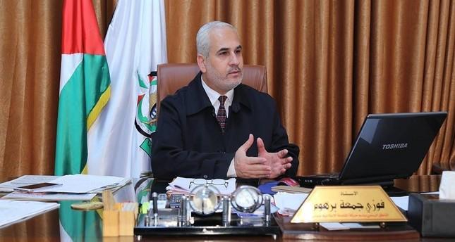 حماس: تشكيل الحكومة الجديدة يرسخ الانقسام ويساهم بفصل الضفة عن غزة