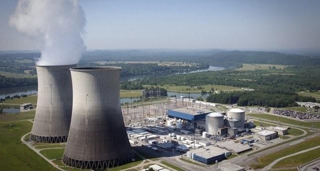 إسطنبول تستضيف القمة الدولية الرابعة لمحطات الطاقة النووية