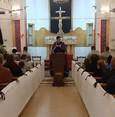 وزارة الدفاع التركية تدين جريمة اغتيال راعي كنيسة الأرمن الكاثوليك في القامشلي