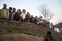 انتقد رئيس المجلس الأوروبي للروهينغيا، هلا كياو، الاتفاق المبرم بين الحكومتين البنغالية والميانمارية بشأن إعادة اللاجئين الروهينغيا الفارين في بنغلاديش ووصفه بأنه يمثل
