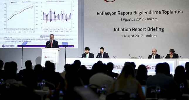 Explaining and Forecasting Inflation in Turkey