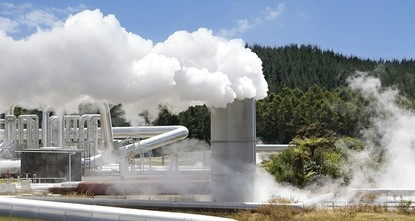 pAlthough global geothermal energy is experiencing continuous growth in installed power generation capacity, Turkey is the trailblazer in this sector's development, according to ThinkGeoEnergy on...