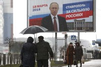 Russian voters left guessing at Putin's economic plan