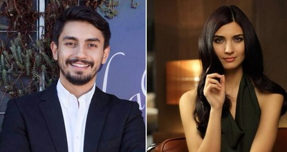 pUmut Evirgen, the boyfriend of Turkish actress Tuba Büyüküstün has been arrested on charges of robbery./p  pEvirgen and two other suspects, his bodyguards Doğan Akbaş and Ahmet Fatih Baltacı,...