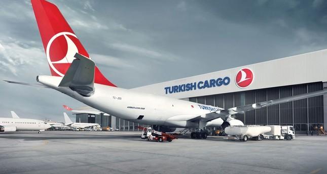 تركيا وأفغانستان تحتفلان بافتتاح ممر جوي تجاري بين البلدين