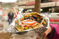Tasty appetizers around the corner: Street food culture