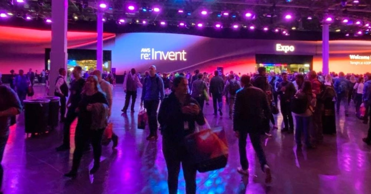 Amazon Web Services (AWS), the world's largest cloud service provider, introduced its new services and products at the re:Invent 2019 event held Dec. 2-6 in Nevada.