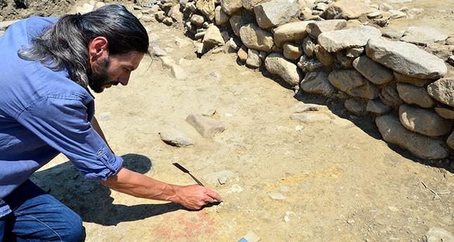 العثور على هياكل بشرية تعود لأكثر من 7 آلاف سنة في تركيا