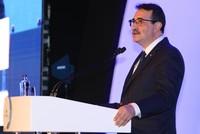 وزير الموارد الطبيعية التركي: سنصبح دولة مركزية في مجال الطاقة