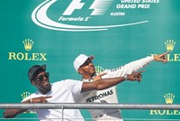 Hamilton wants to seal Formula 1 title with win