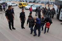 Police chief heading FETÖ investigation detained over Gülen links
