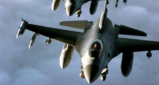 7 PKK-Terroristen bei Luftangriffen im Nordirak getötet