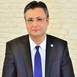 Good Party (IP)'s former Istanbul deputy Fatih Mehmet Şeker